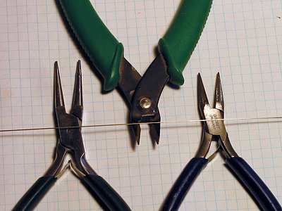Tools for making hooks